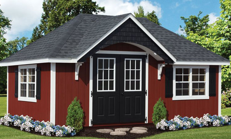 Garden Sheds 20 X 12 amish syracuse sheds - syracuse - manlius - the amish structures
