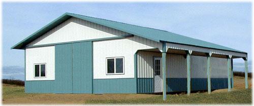 page amish cabin c llc style pole storage pinecraft built barns