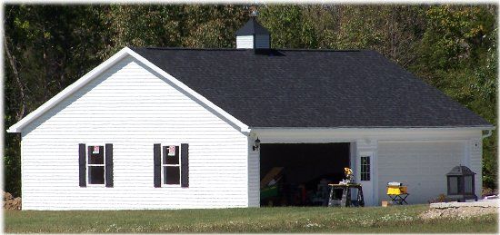 Amish Pole Buildings : Amish pole barns manlius ny the structures